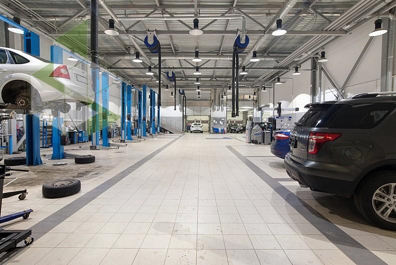 Форд центр нижний Тагил