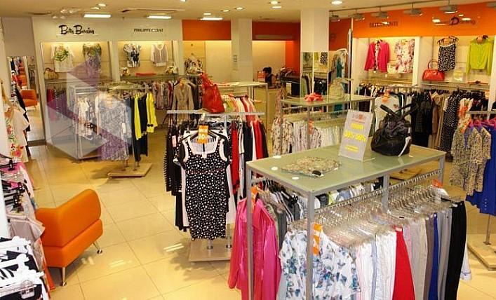 dc86116620781 Увеличить Сеть магазинов модной одежды D-style в ТЦ Семеновский. Увеличить  ...