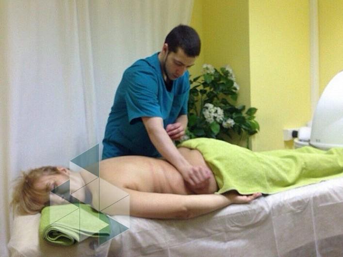 Студия Экстремального Похудения.