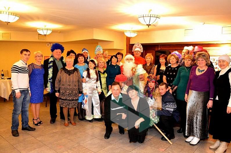 Клуб знакомств моя семья москва