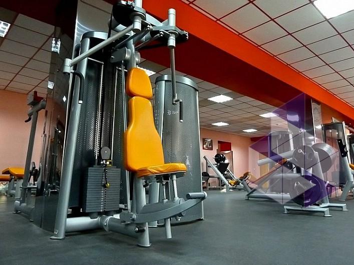 Спортивно-оздоровительный центр Elite-fitness: официальный