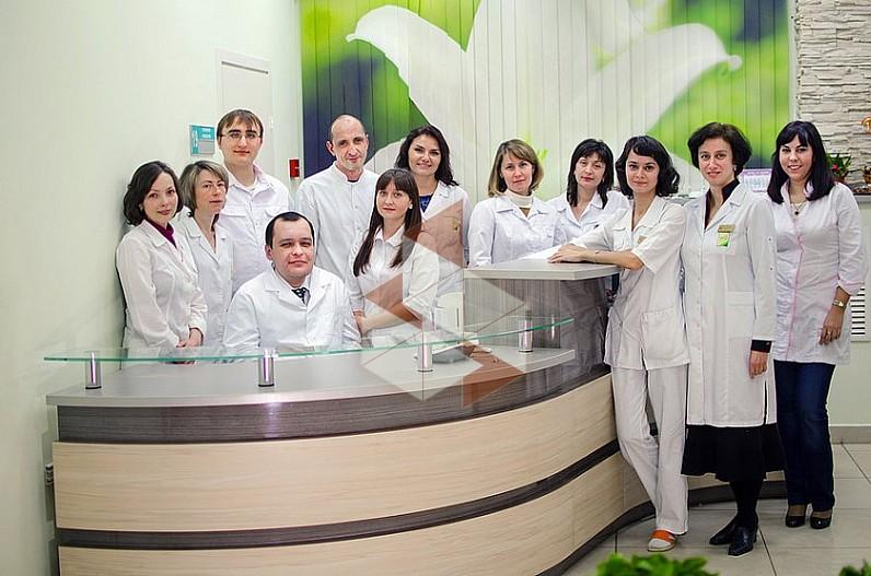 Маммолог кемерово диагностический центр