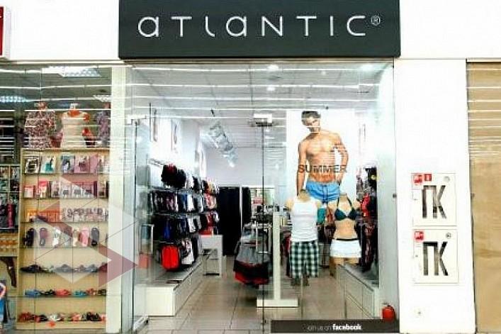 Магазин женского белья атлантик женское белье розовое