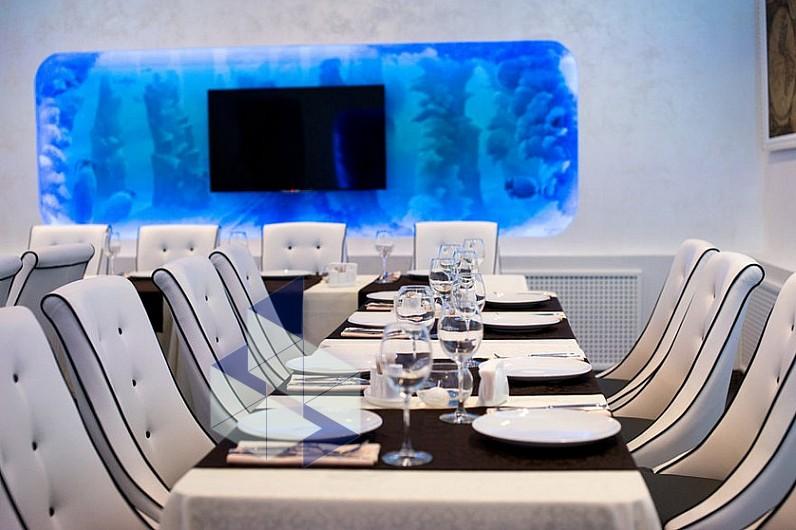 Ресторан камелот краснодар фото
