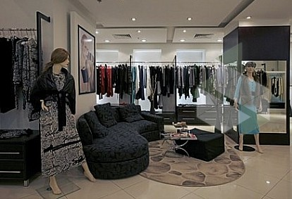 1f64ffc00 Бутик женской одежды Studio 22 на Якиманке: официальный сайт и ...