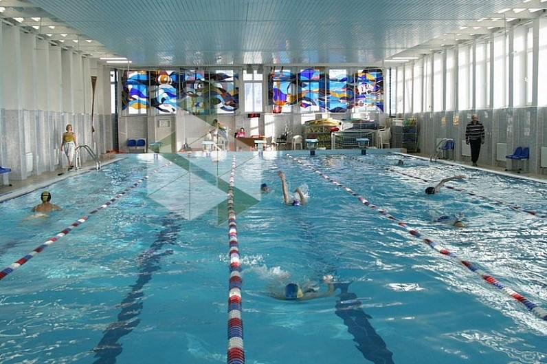 бассейн на пражской южной чертановской тысяч посетителей