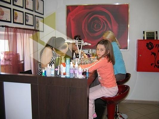 Салон красоты гламур сергиев посад официальный сайт