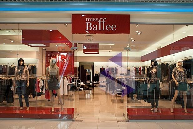 403fa455637 Магазин женской одежды miss Baffee в ТЦ Аврора Молл. Контакты Фотографии  Отзывы