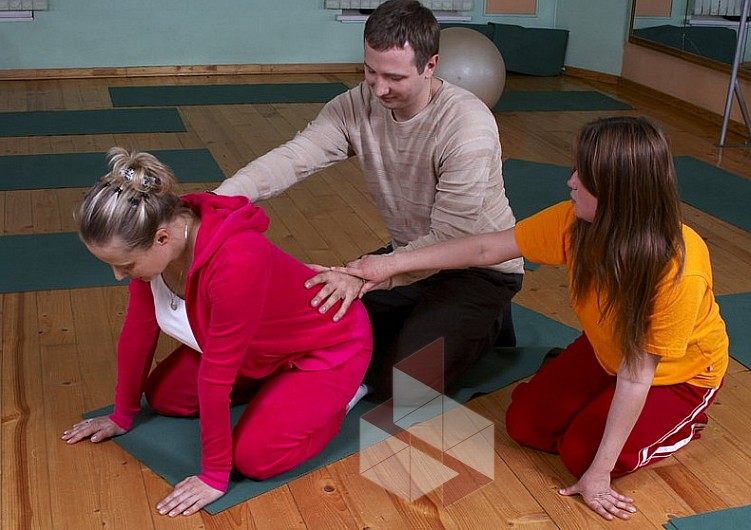 Дыхательный тренинг для беременных 55