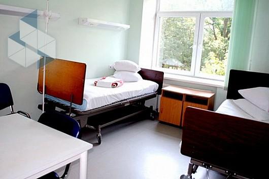 Консультативно-диагностический центр для детей.