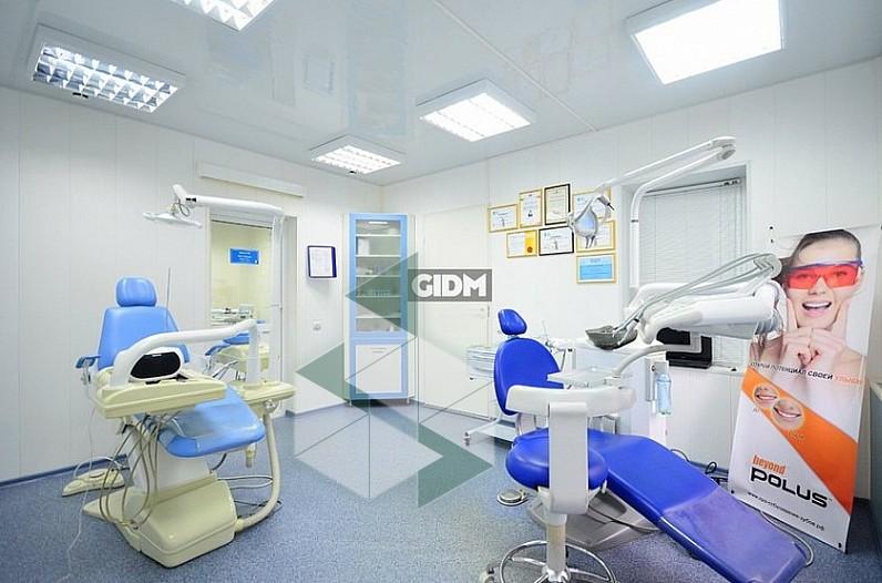 Клиника новые методы