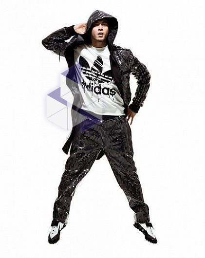 Магазин спортивных товаров Adidas в ТЦ Омега  официальный сайт и ... 2cfb6a25607