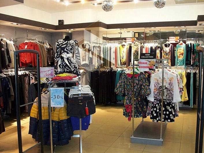 9b7f96ff59f Увеличить Магазин женской одежды Zecco в ТЦ Аврора Молл. Увеличить ...