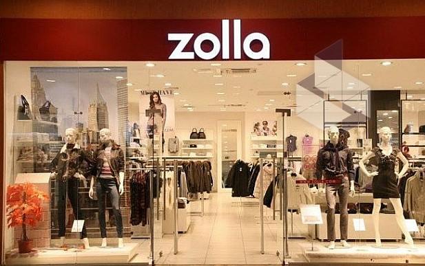 a4b51dd5537 Магазин одежды Zolla в ТЦ Аврора Молл  официальный сайт и контакты ...