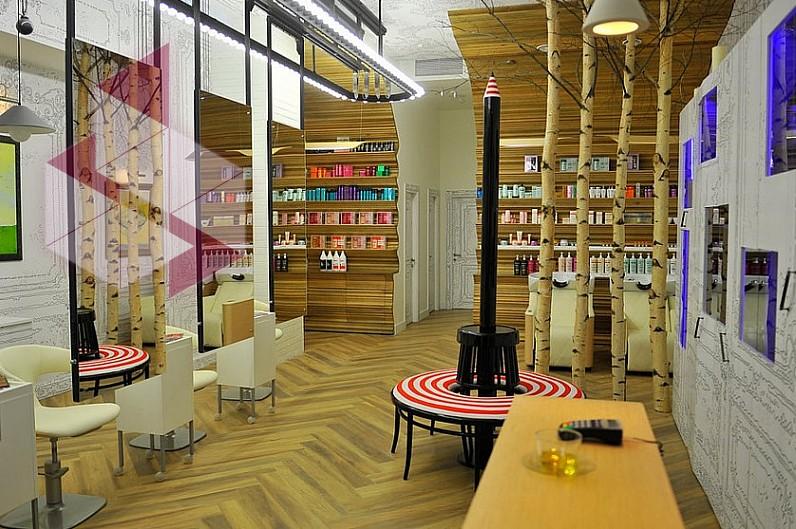 967f0dede Салон красоты Сакурами на улице Петровка: официальный сайт и ...
