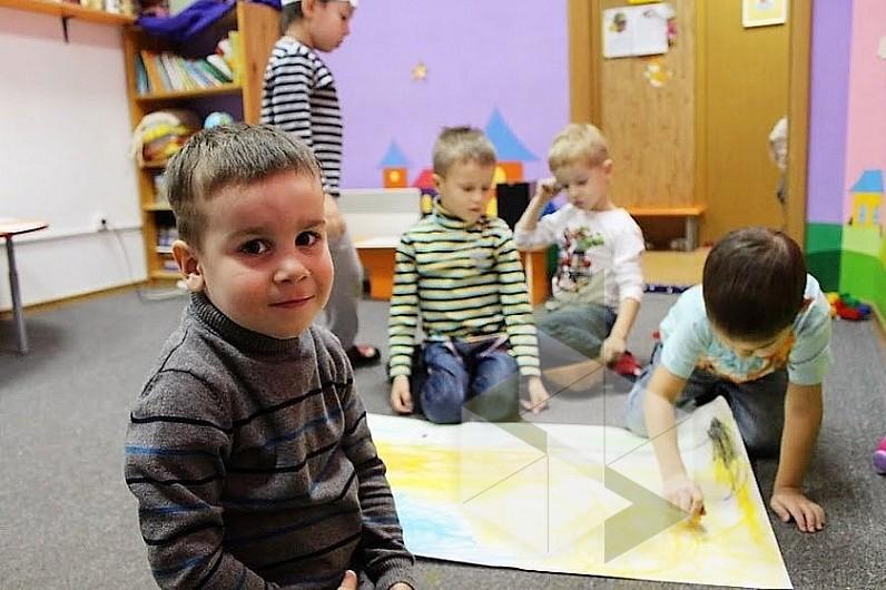 детский развивающий центр ленинский район отдыхают