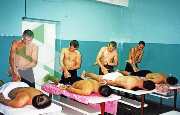 Вакансии массажиста омск